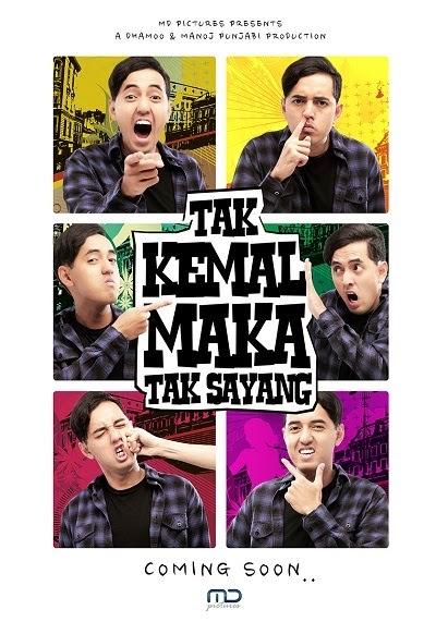 Download Film Tak Kemal Maka Tak Sayang 2015 Tersedia