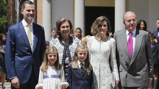 Parlamento de Cataluña llama a abolir la monarquía en España