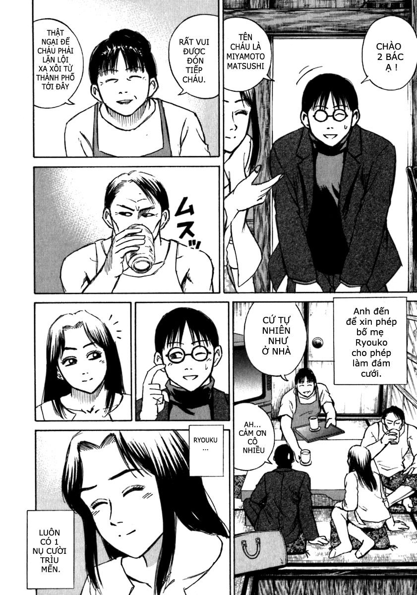 Higanjima chapter 39 trang 6