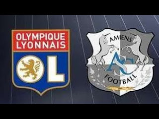 Амьен – Лион прямая трансляция онлайн 19/12 в 20:45 по МСК.