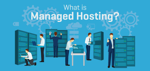 Managed Hosting, Web Hosting, Hosting Review