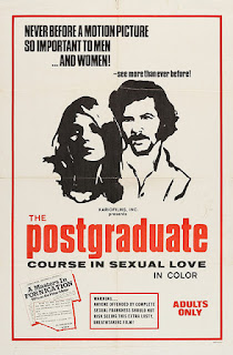 The Postgraduate Course in Sexual Love 1970