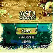 math-shooter