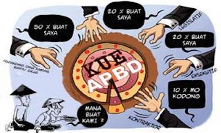 OTT KPK di Kebumen; Banyak Orang Luar Ambil Peran