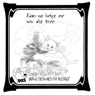 https://ikesart.zibbet.com/xmas-kat-tree