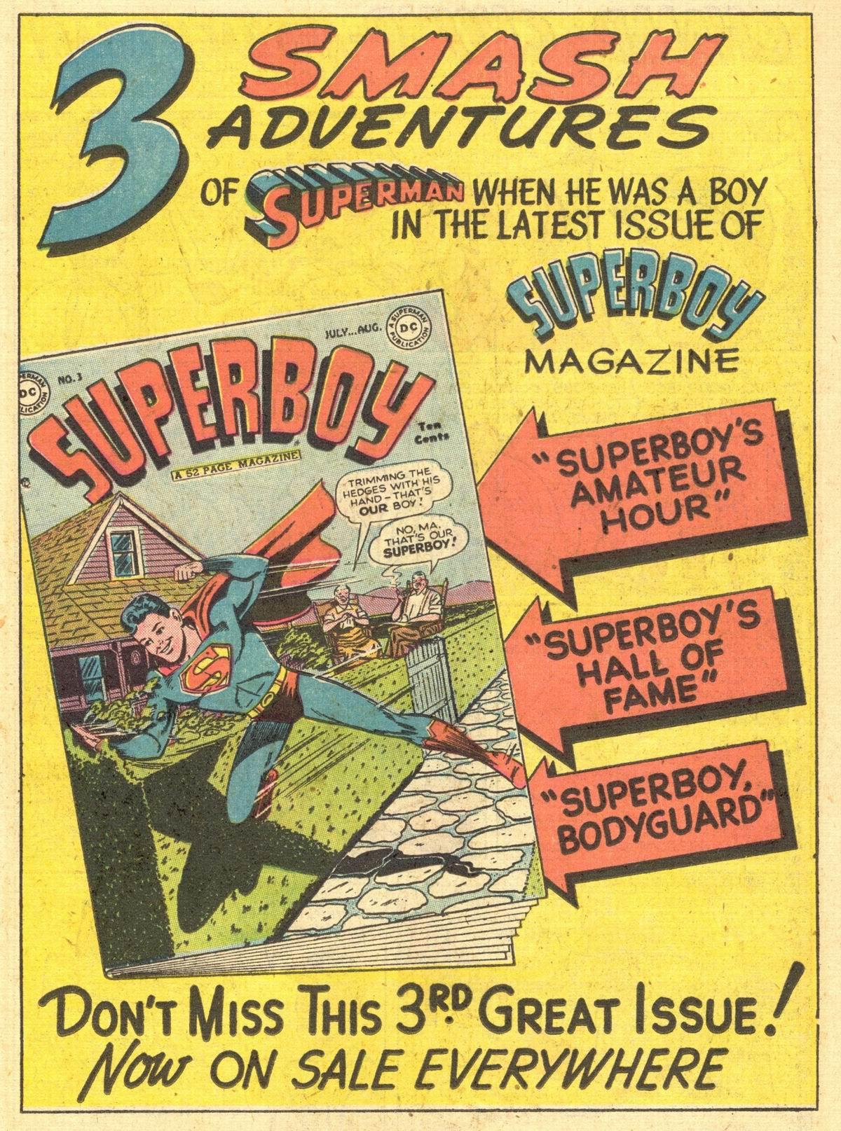 Read online Detective Comics (1937) comic -  Issue #150 - 34