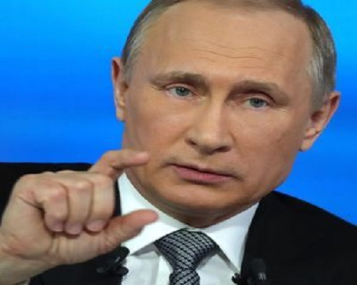 Tougher sanctions against N'Korea senseless – Putin