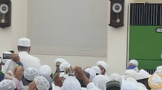 Haul Abuya Sayyid Muhammad bin Alawi Al Maliki Al Hasani 2