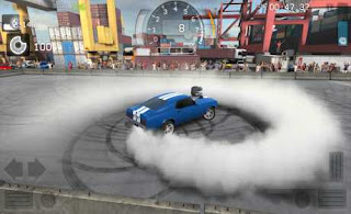 Download Torque Burnout Mod Apk Unlimited Money