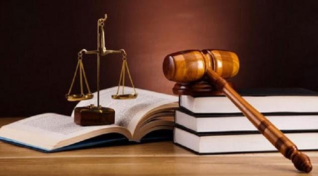 Hukum Pidana Materiil dan Hukum Pidana Formil