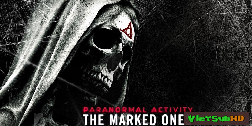 Phim Lời Nguyền Bí Ẩn 5: Vết Cắn của Quỷ VietSub HD | Paranormal Activity: The Marked Ones 2014