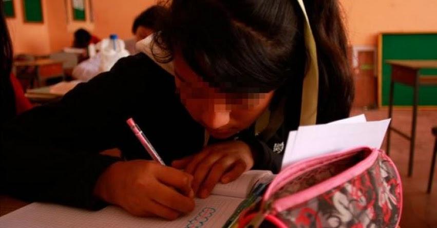 MINEDU medirá cuánto saben los alumnos sobre ciencias - www.minedu.gob.pe