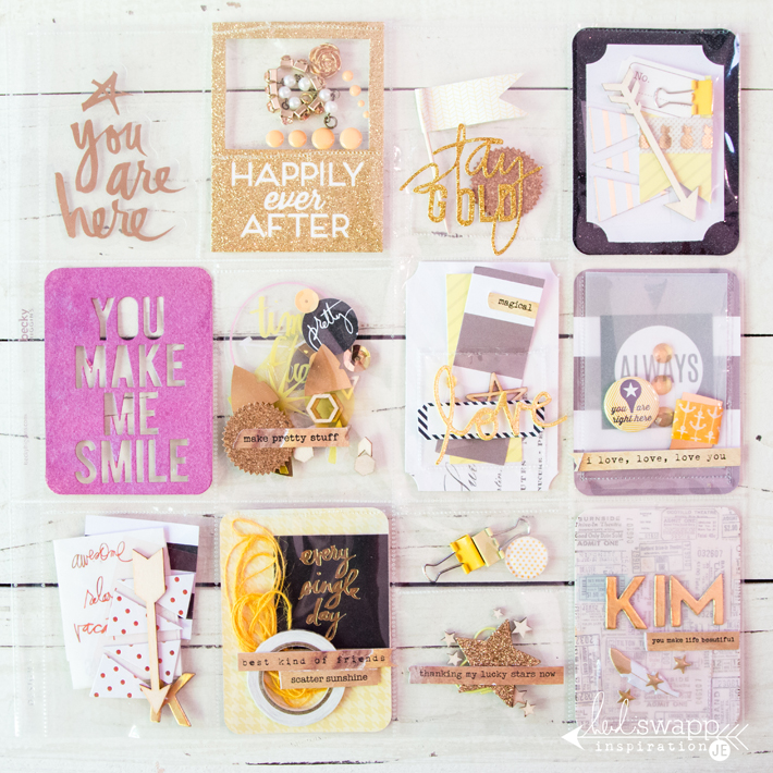 Pocket Letter by @createoften for @heidiswapp
