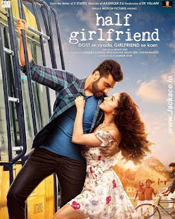 Half Girlfriend Budget, Screens & Day Wise Box Office Collection