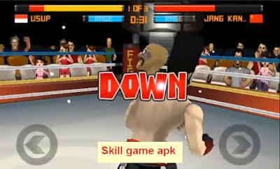Punch Hero Apk MOD