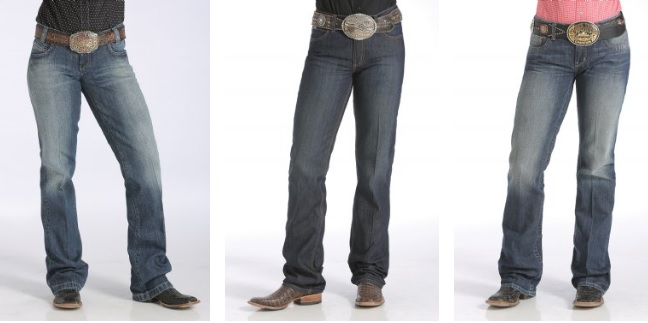 Women's Cinch Jeans