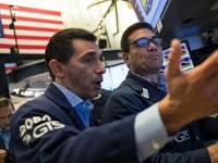 Wall Street closes week at record highs