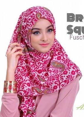 Hijab terbaru