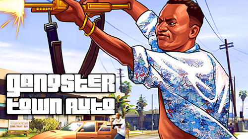 Gangster Town Auto Mod Apk Download