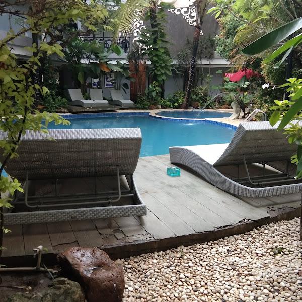 Hotel Amaroossa Suite Bali, Kamar Wuah Harga Murah