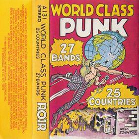World Class Punk