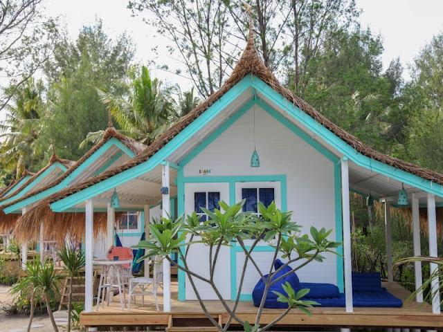 Bukan Di Luar Negeri 10 Tiny House Unik Ini Ada Di Indonesia