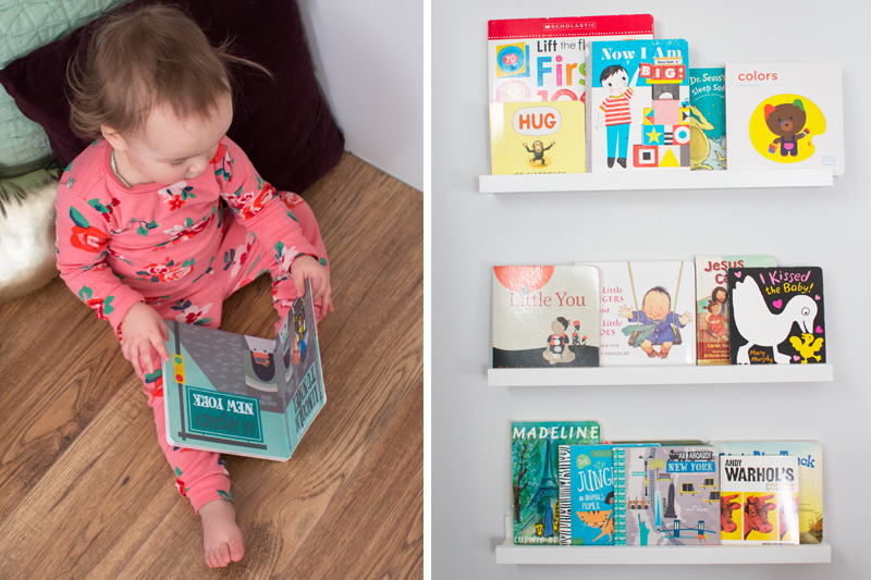 Best baby board books