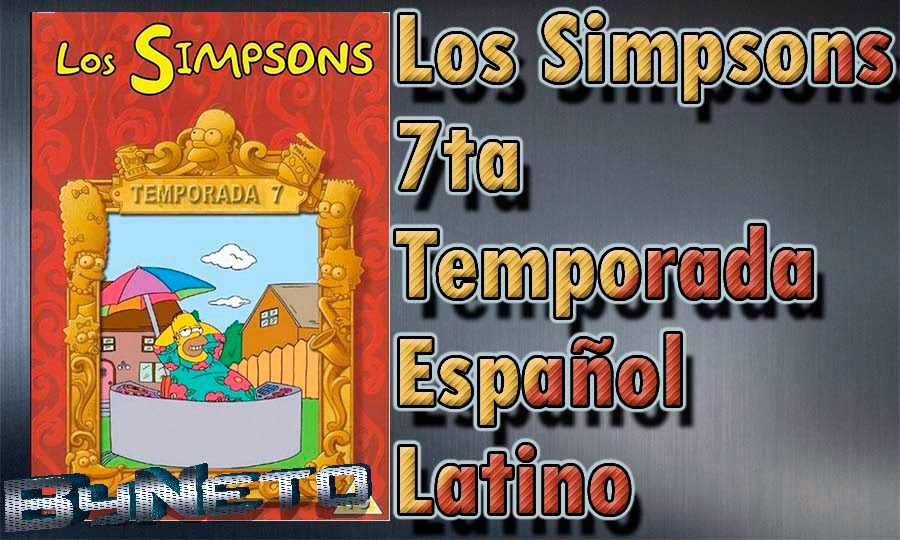 Los simpsons 5 temporada latino dating. online dating questions to ask him for fun.