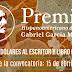 Últimos días de inscripciones al Premio Hispanoamericano de Cuento Gabriel García Márquez