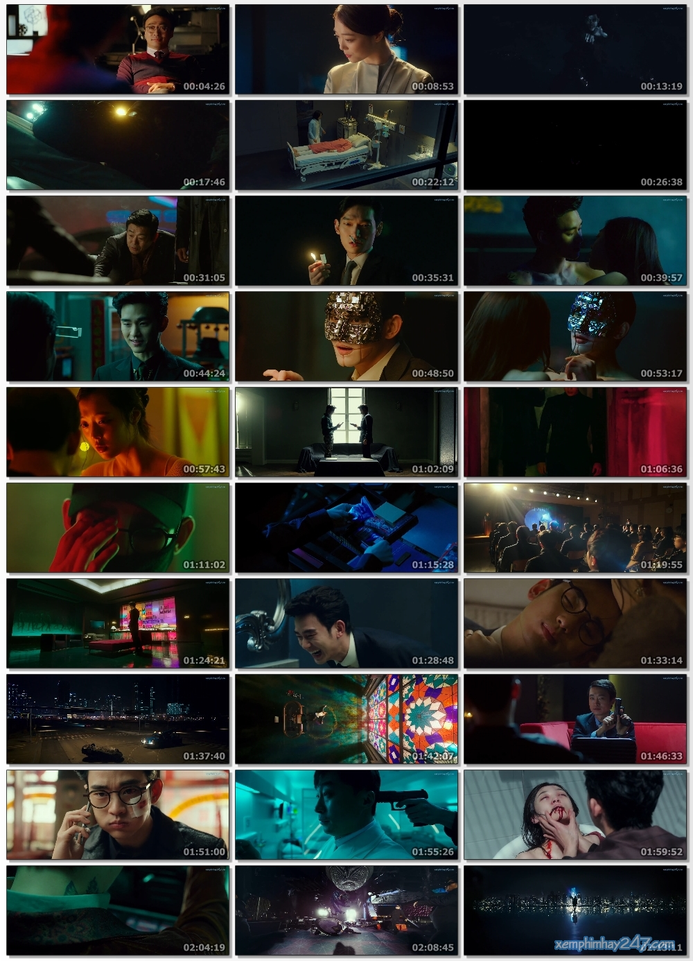 http://xemphimhay247.com - Xem phim hay 247 - Sự Thật (2017) - Real (2017)