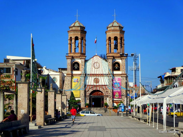 Lugares interes Puerto Vallarta