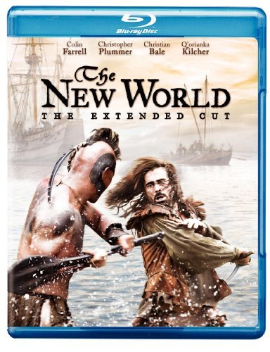 The New World 2005 Dual Audio 720p BRRip x264 [Hindi – English] 850mb