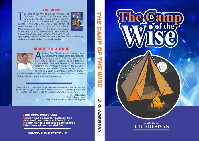 the camp of the wise