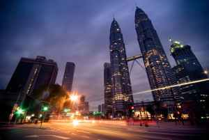 Destination of The Month : Malaysia