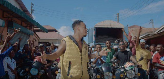 Download Video | Nay wa Mitego - Ipo Sawa