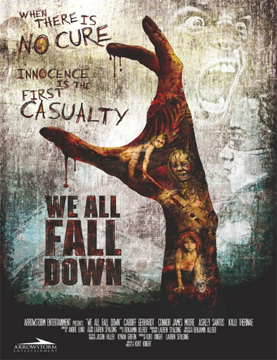 Ver We All Fall Down (2016) Online