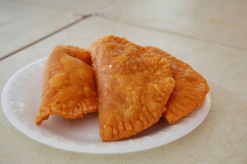 Resep Kue Gorengan Pastel - Aneka Resep Indonesia