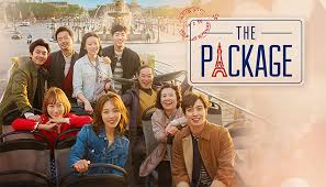 Film The Package (2017)