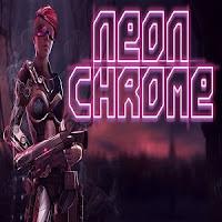 Neon Chrome MOD APK
