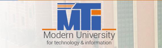 كليات جامعة mti بالتفصيل والرسوم الدراسية والسنوية