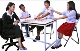 Lowongan Guru Les Privat di Surabaya