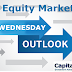 Global cues for D-Street on Wednesday