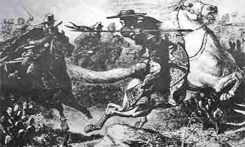 La batalla de Fortín