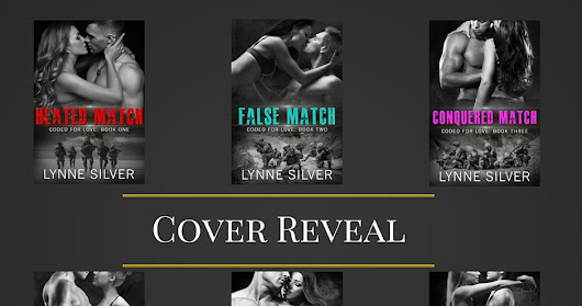 WW4BB & GCR Present: A COVER REVEAL of Coded for love by Lynne Silver ~ Wicca Witch 4 Book Blog