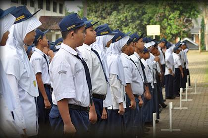 Lowongan Kerja Lulusan/Tamatan/Ijazah SMP di Palembang Terbaru November 2019