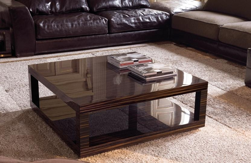 Latest Center Table Designs 2019: +60 Modern Coffee Table Designs For Living Room Interiors 2019