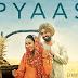PYAAS LYRICS - Diljit Dosanjh | Sajjan Singh Rangroot