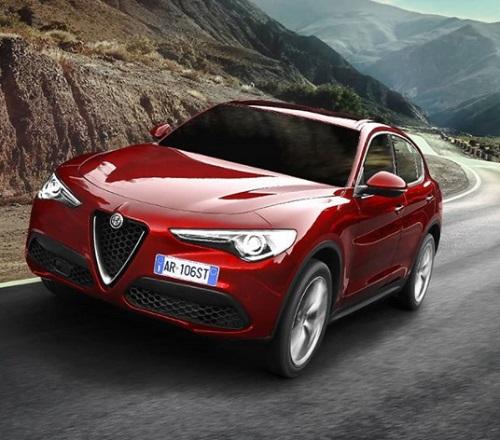 Harga Mobil Alfa Romeo Pricing latest