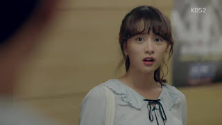 Sinopsis Fight For My Way Episode 11 - 2
