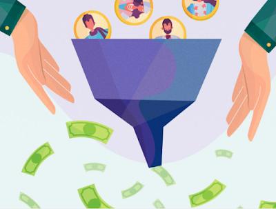 Cara Menghasilkan Uang Menjadi Blogger